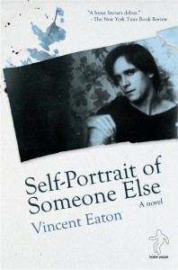 SELF-PORTRAIT OF SOME ELSE, novel, video, reviews