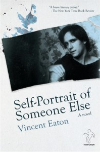 SELF-PORTRAIT OF SOMEONE ELSE - Audio/podcast